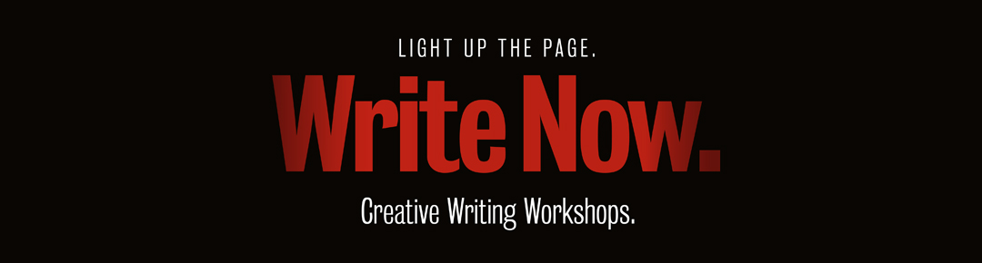 Write Your Way In Online Workshops