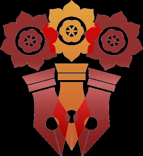 pens-icon-set